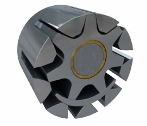 Stjernehjul