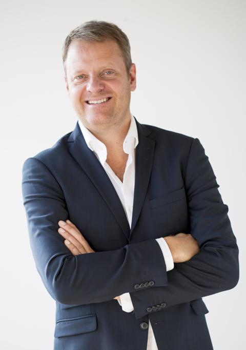 Martin Kroon, publicistisk direktör