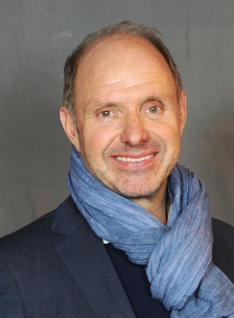 Vi vill stolt presentera vår ambassadör - Thomas Ravelli
