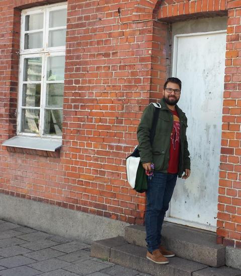 Nytt musikhus i Malmö