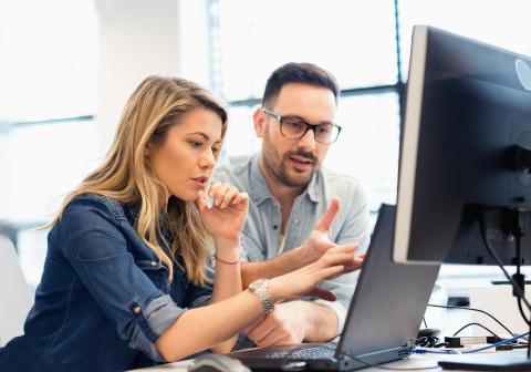 Svenska företag prioriterar DevOps men saknar rätt kompetens inom IT-säkerhet