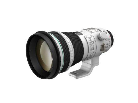 Canon 400mm f/4 DO IS II USM