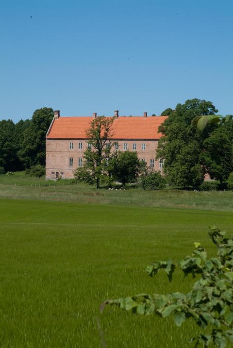 Selsø Slot 2