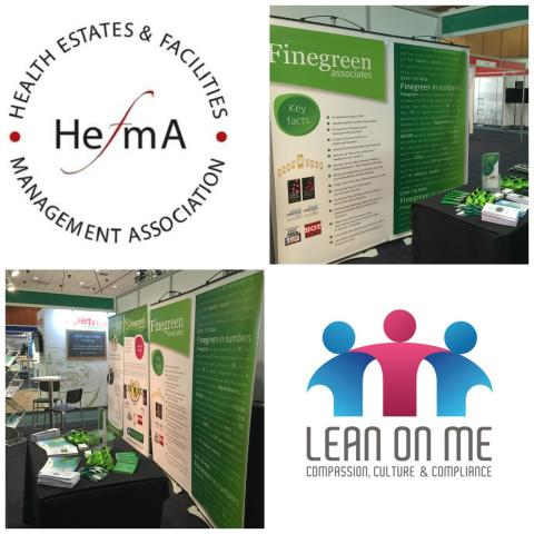 Finegreen at the HEFMA Leadership Forum 2016