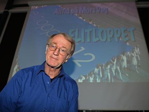 Torsdag: Tom Alandhs kärleksförklaring till Elitloppet