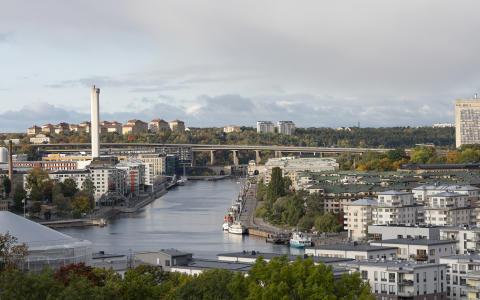Utsikt från Henriksdalsberget_webb