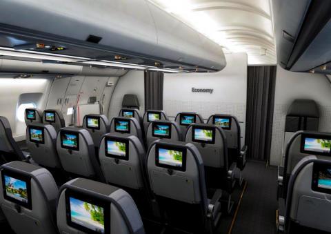 Hvis man rejser til Phuket den 16. december, flyver man både ud og hjem med Spies' nyrenoverede A330-200 fly – RoyalClass kan tilkøbes mod et tillæg på 2.195 kr.