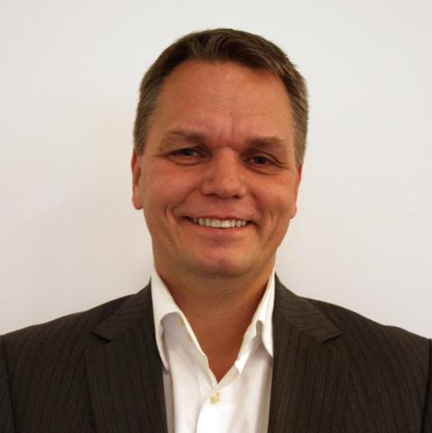 Pål Arne Grøttem tilsatt som ny direktør for Digitale Medier i Opplysningen AS