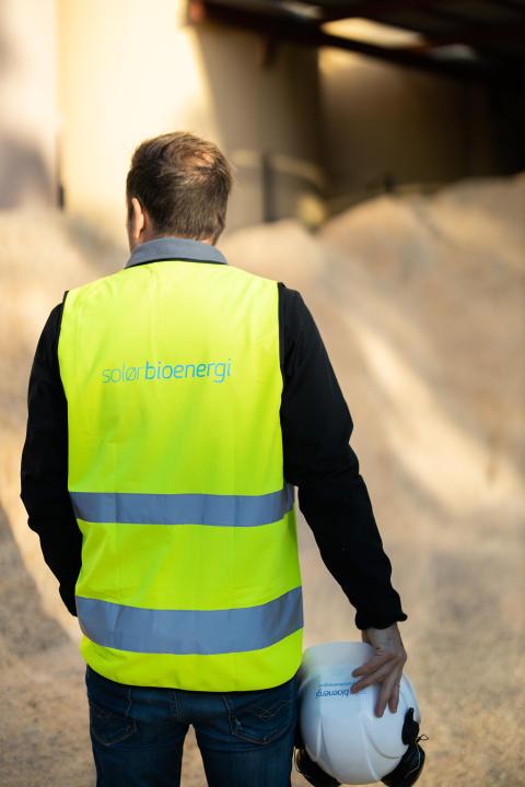 Solør Bioenergi Varme AS har anskaffet Odal Biovarme AS