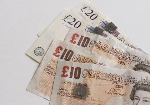 Record £220m haul from wealthy taxpayers