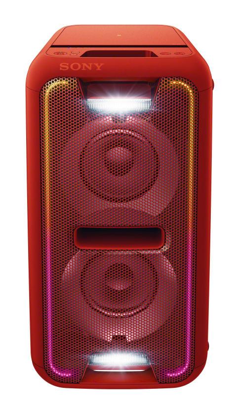 GTK-XB7 de Sony_Rouge_02