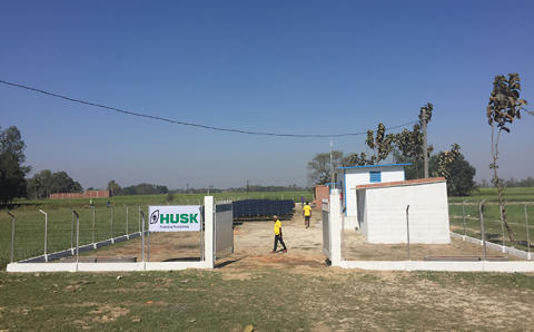 Husk Power Systems receives $20 million investment from Shell, Swedfund, ENGIE Rassembleurs d'Energies to scale renewable mini-grid business in Africa and Asia