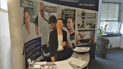 FPZ Therapie für Generali Mitarbeiter