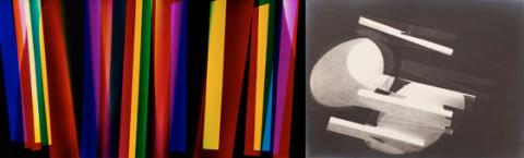 MALMÖ KONSTHALL öppnar två nya utställningar – Walead Beshty och László Moholy-Nagy