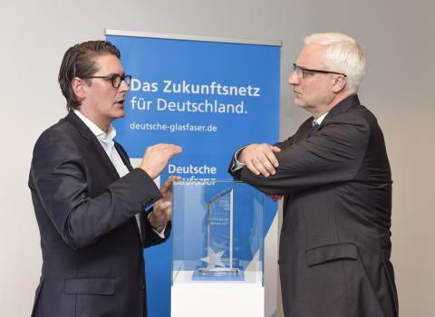 """""""Heimat 4.0"""": Die Gigabit-Gesellschaft startet auf dem Land"""