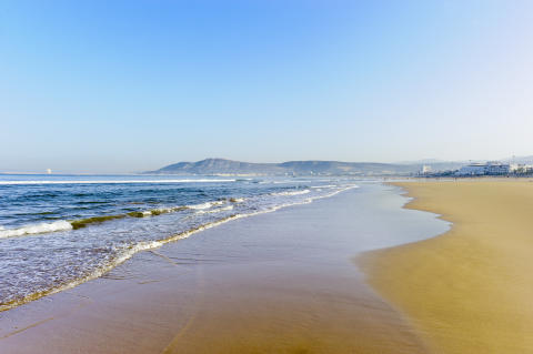 Apollos lanserar resor till Marocko i vinter