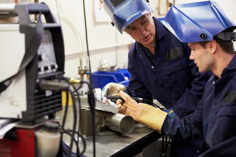 28.000 flere indvandrere kan potentielt komme i job