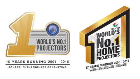 Epson Menjadi Merek Proyektor Nomor Satu di Dunia Selama 16 tahun Berturut-turut