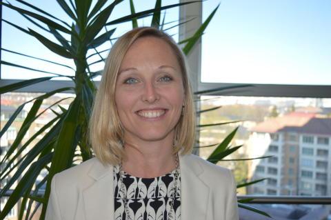 Emma Stenholm, trygghetschef MTR