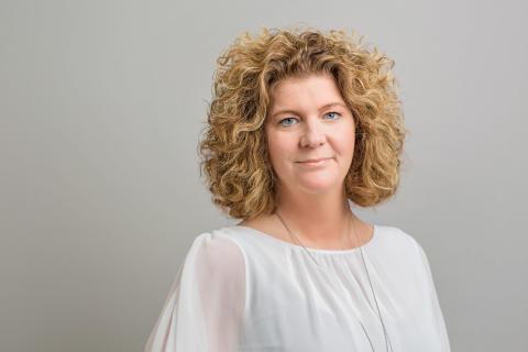 Karin Mäntymäki från Visit Stockholm ny ordförande för Swedish Network of Convention Bureaus