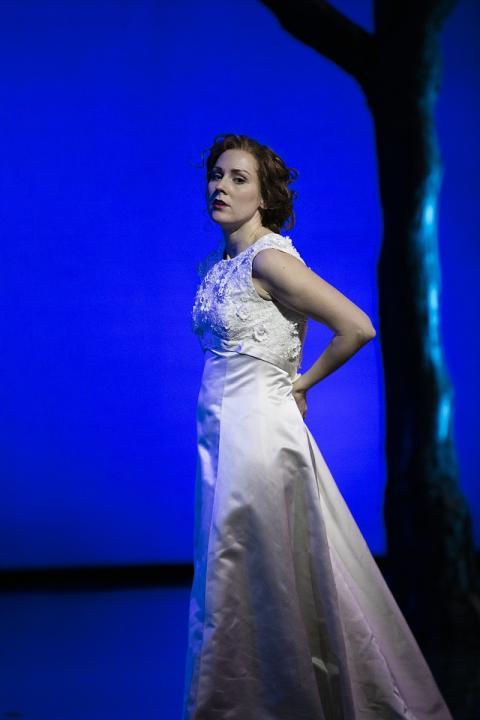 """Operasäsongen rivstartar med """"Figaros bröllop"""" – Sofie Asplund återvänder till sensationella genombrottsrollen"""