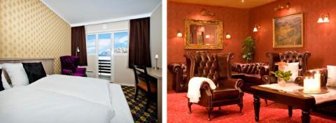 Internasjonal kvalitetspris til 2 norske Best Western hoteller