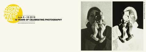 Copenhagen Photo Festival annoncerer jubilæumsprogram i særklasse