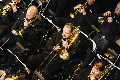 High Coast Jazz Orchestra 2