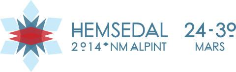 NM alpint 24-30 mars logo