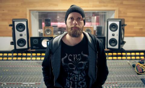 En av världens främsta metalstudios fyller 15 år