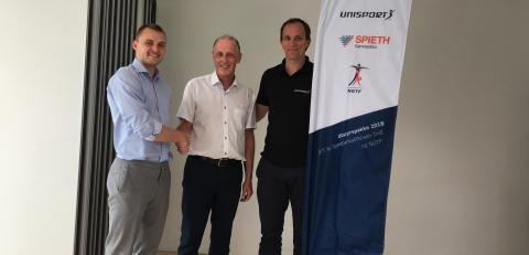 Unisport styrker sin posisjon i markedet med ny samarbeidsavtale med NGTF