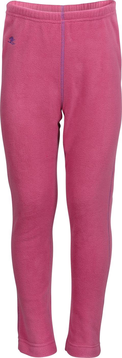 6369 Flakk Kids Tights - Magenta Pink
