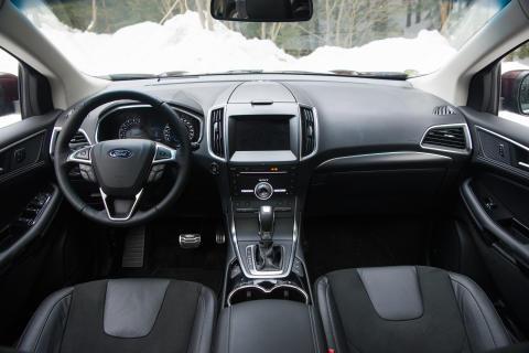 Ford Edge (40)