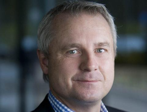 Niklas Johnsson utses till ny VD för Avensia AB