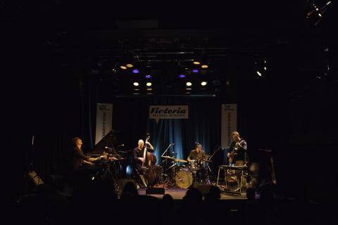 Tonbruket 15082017 Oslo Jazzfestival