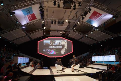 Debate Hall