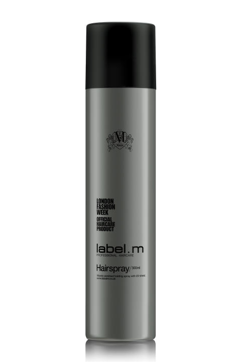 Label.M Complete - Hairspray