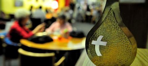 Diakontjänster införs i Svenska kyrkan i utlandet