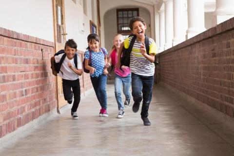 Norske skoler oppgraderer sikkerhetssystemene