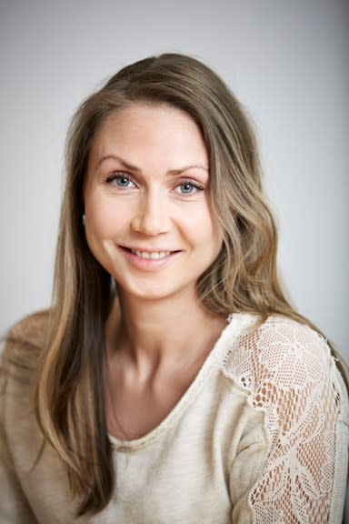 Kristin Anfindsen, Utviklingssjef eCommerce i PostNord