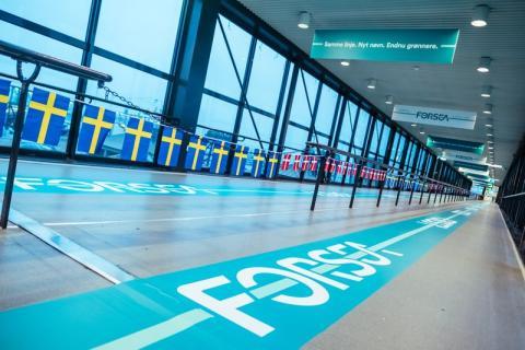 1 år som ForSea – En omställning som gjort skillnad