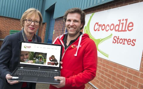 ​​Crocodile Stores hope for mega bite of market after snapping up superfast broadband