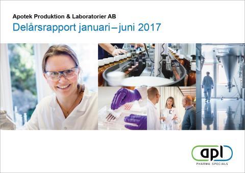 APL Delårsrapport 2017