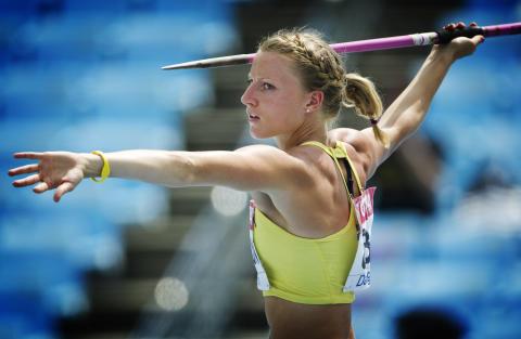 Falustudent till Universiaden i Ryssland – studentidrottens motsvarighet till OS