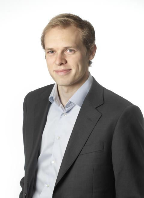 Thomas Palm er ny CFO i Cermaq Group AS