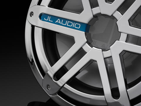 JL Audio Marine Europe - MX10 Speaker
