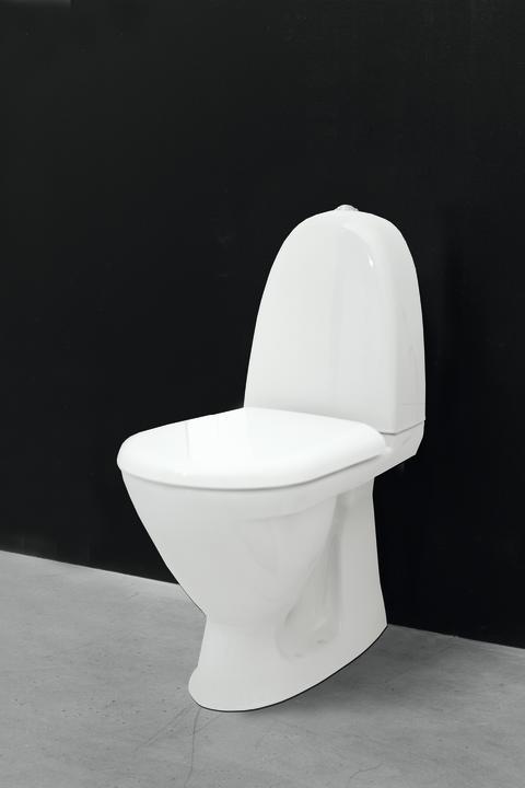 Svedbergs WC