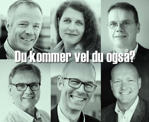Årets Grønne Driftkonferanse 2016 - 16/11 i Oslo