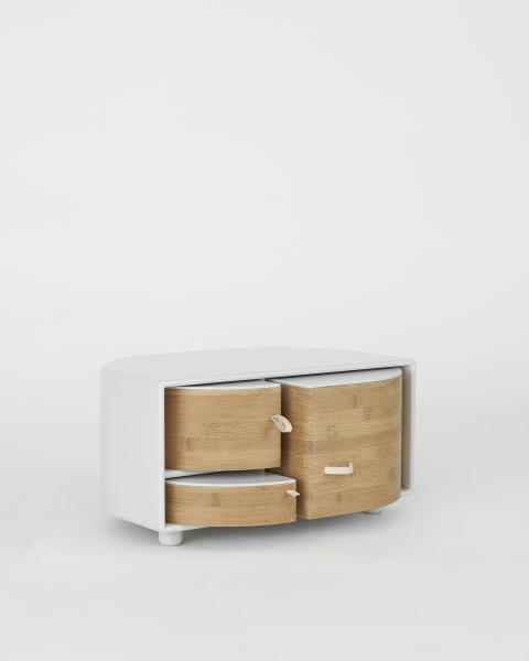 Cabinet Table - design Tina Eklund