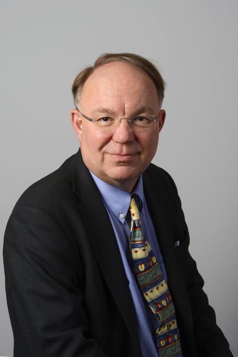 Anders Ekegren (L)